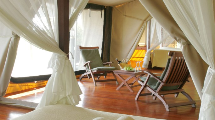 Glamping, Africa Luxury Safari , Luxury Lifestyles - Luxury Travel