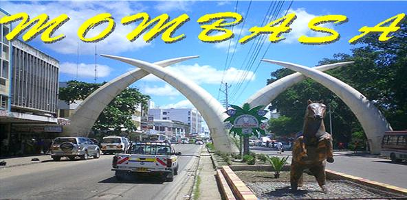 Mombasa city tours and nature trail - mombasa.tusks