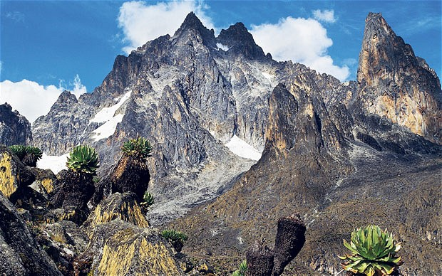 mount kenya, Mountain climbing in Kenya, Kenya Safari, Nairobi City tours - mount kenya